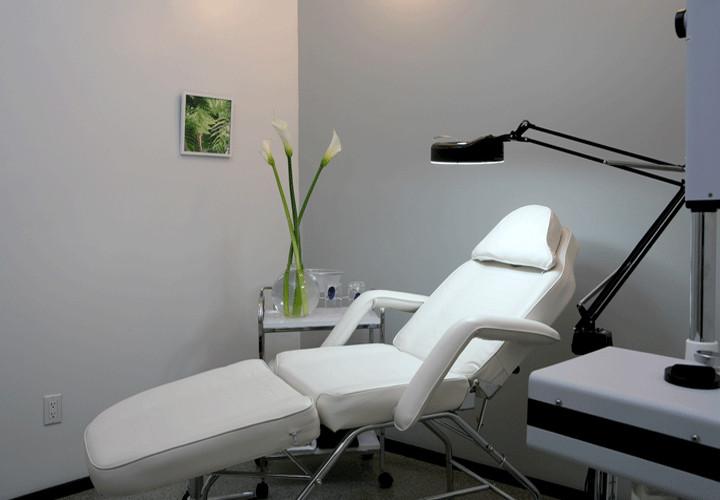 threading salon NYC Wax Room